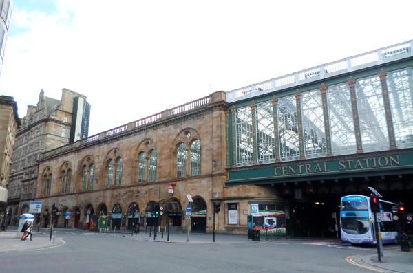 Wat te doen in Glasgow, stadswandeling met bezienswaardigheden (6)