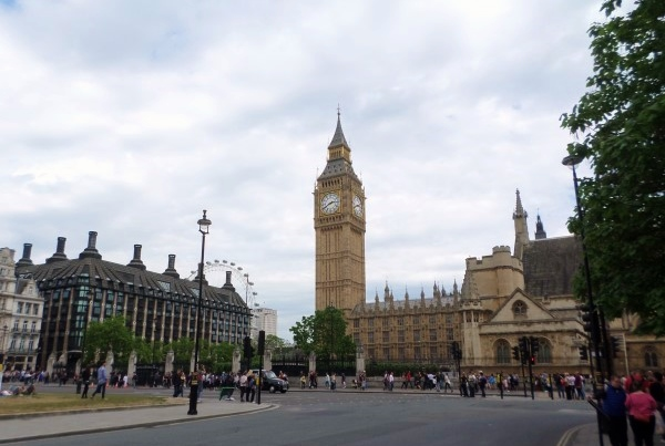 Wat te doen in Londen,  bezienswaardigheden, Big Ben