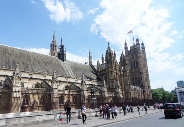 Wat te doen in Londen,  bezienswaardigheden