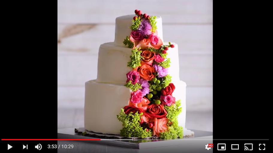 Ergernissen bij het kijken van bakvideo's en kookfilmpjes