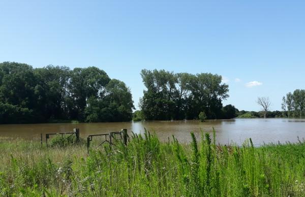 Watersnood Limburg 2021